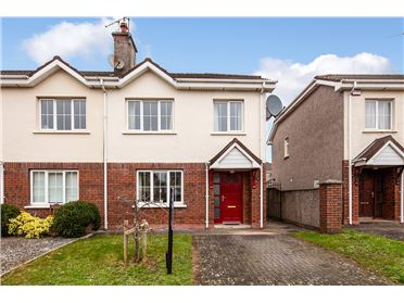 Photo of 10 Orchard Avenue, Castleredmond, Midleton, Co Cork, P25 XF51