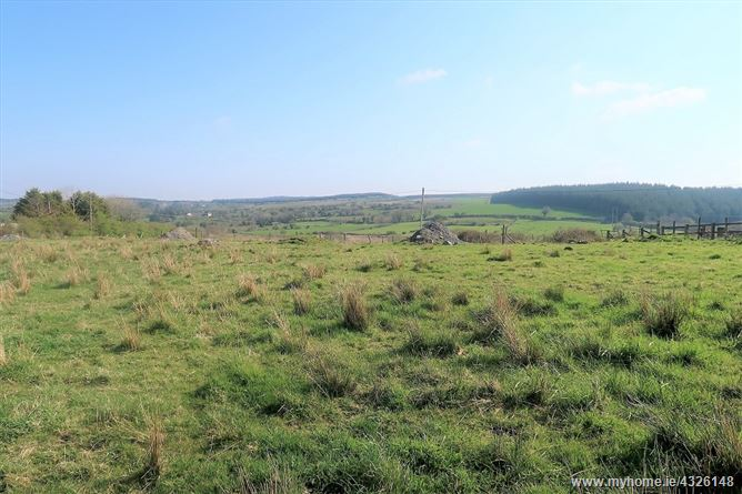 Site for Sale , Dooras , Balla , Castlebar, Mayo
