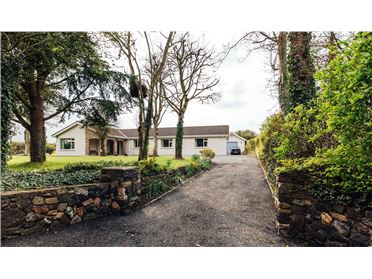 Property image of Magnolia Lodge, Broadfield, Naas, Co Kildare, W91 RH87