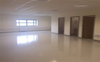 Unit 2 First Floor, Boeing Avenue, Waterford Airport Business Park, Killowen, Waterford