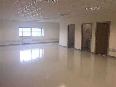 Main image of Unit 2 First Floor, Boeing Avenue, Waterford Airport Business Park, Killowen, Waterford