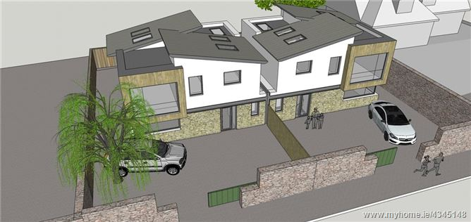 Main image for Site @ Greengates, Adelaide Road, Glenageary, Co. Dublin