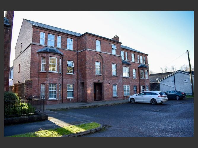 Apartment 3 Central Park, Bishopsgate St., Mullingar, Westmeath