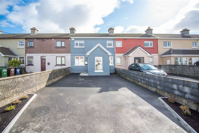 22 Connolly Terrace, Bohermore,   Galway City