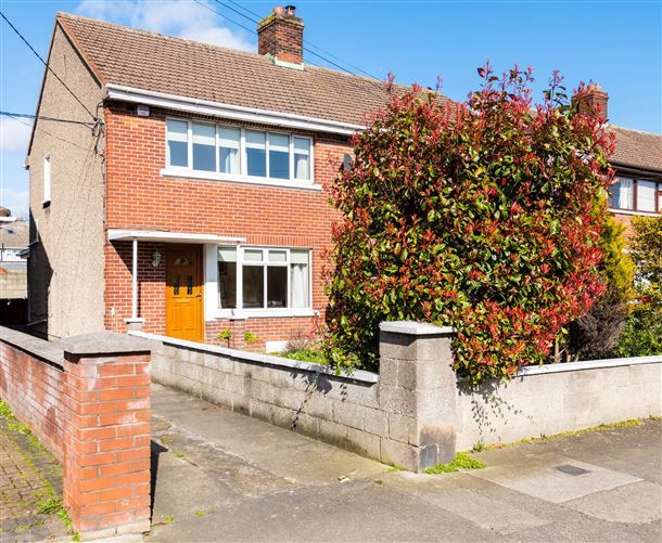 124 BEAUMONT ROAD, Beaumont, Dublin 9