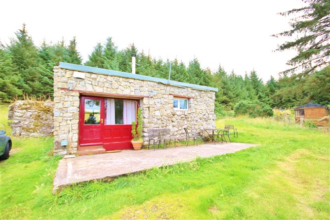 "Main image for One Bedroom Granite Residence ""Quintagh"" Valleymount, Co. Wicklow., Valleymount, Wicklow"