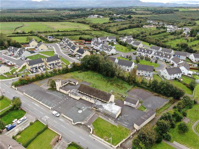 Main image for Former Girl's Schools, Milltown, Co. Kerry, V93 EV97