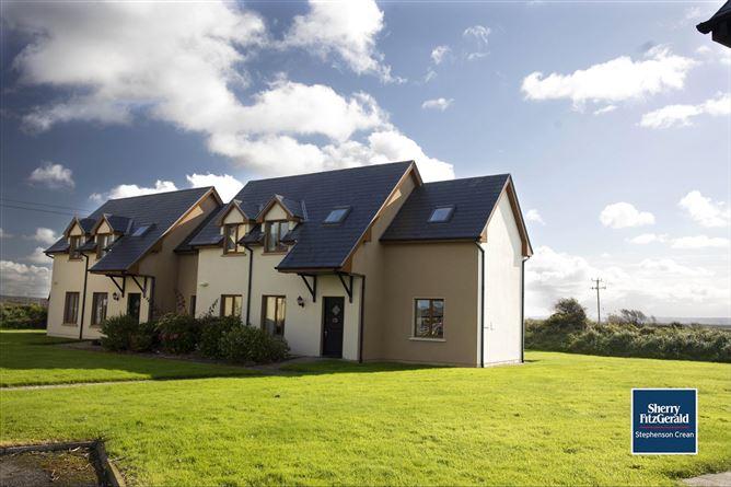 Main image for 4 Ballybunion Golf Holiday Homes,Sandhill Road,Ballybunion,Co. Kerry,V31 XF78