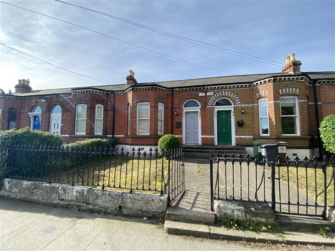 Main image for 125 Clonliffe Road, Drumcondra, Dublin 3