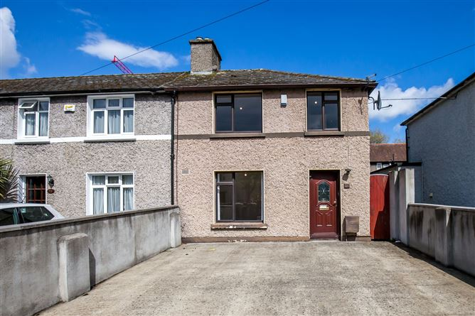 Main image for 93 Saint Declan's Road, Marino, Dublin, D03C6F3