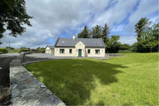 Main image for Berry Lodge, Murrisknabol, Westport, Mayo
