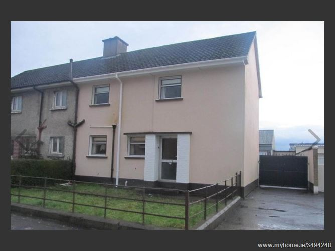 No. 32 Desmonds Avenue, Limerick Road, Castleisland, Kerry