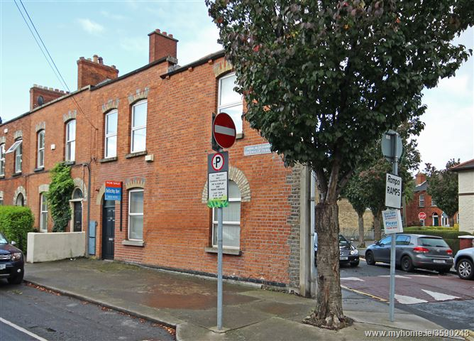 27b Greenville Terrace, South Circular Road, Dublin 8
