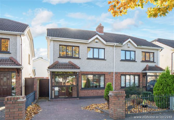 17 Turnberry, Warrenhouse Road, Baldoyle, Dublin 13