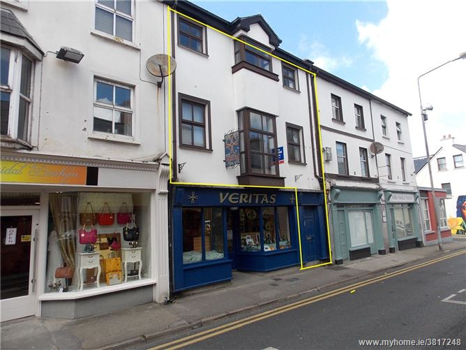 83 O'Connell Street, Ennis, Co Clare