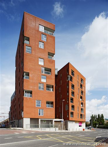 60 Earls Court, Rueben Street, South City Centre - D8, Dublin 8