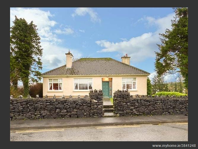 Laurel Lodge, BALLYVARY, COUNTY MAYO, Rep. of Ireland