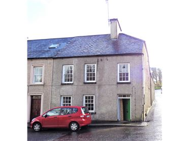 Photo of The Old Barracks, Ramelton, Donegal