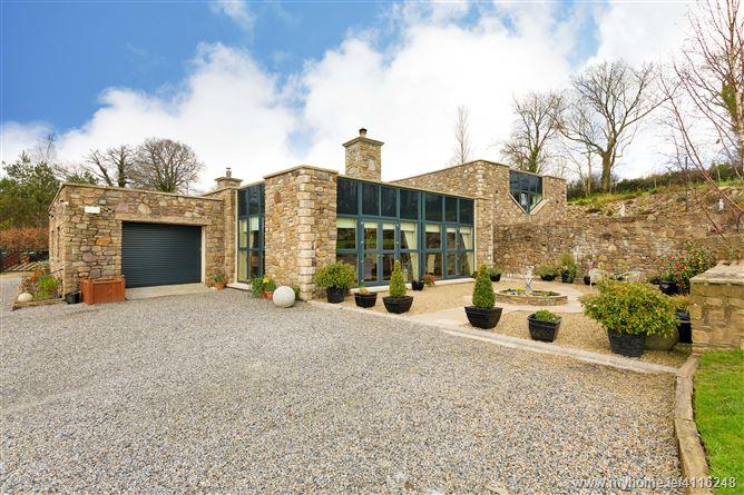 Cappagh Stone House, Inistioge, Kilkenny