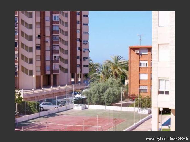 Camino, 03016, Alicante / Alacant, Spain