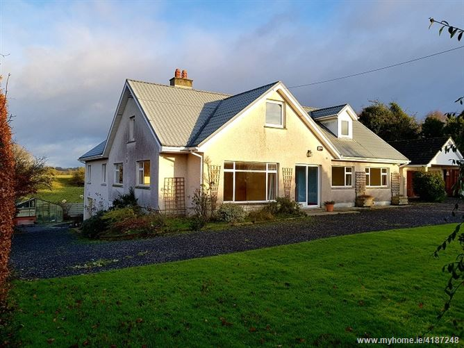 Longstone, Ballymore Eustace, Kildare
