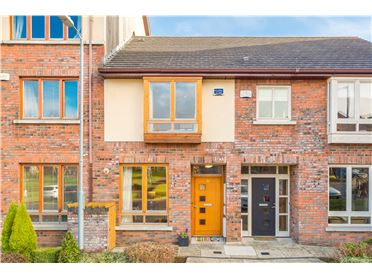 Property image of 28 Belarmine Square, Stepaside, Dublin 18