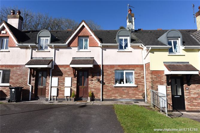 4 Abbotswood Mews, Rochestown, Co Cork, T12 DH4C