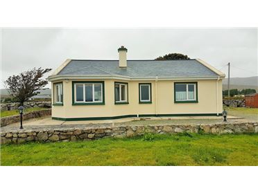 Photo of Bramble Cottage, Kilkerrin, Connemara, Co. Galway