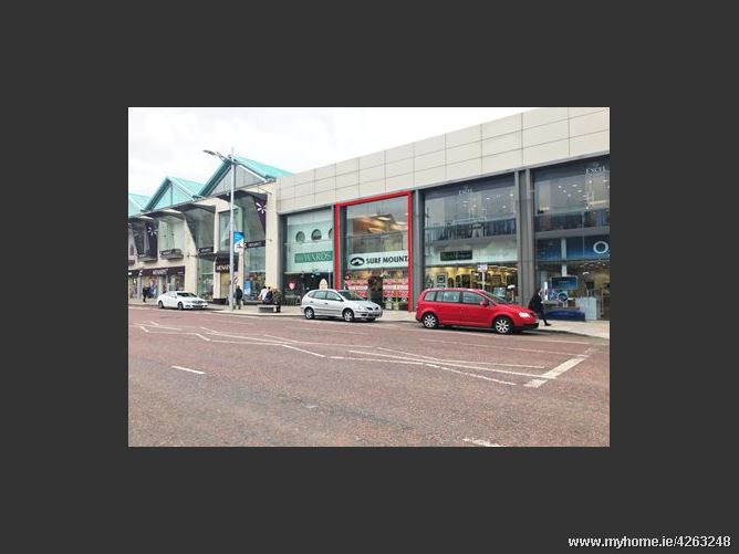 Main Street, 106, Bangor, Co Down