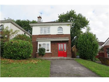 Photo of 36 Oakfield Close, Riverstown, Glanmire, Cork