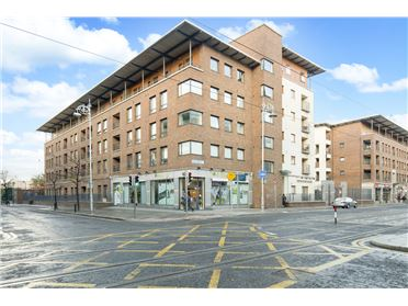Photo of 59 Malton House, Custom House Square, IFSC,   Dublin 1