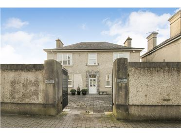 Photo of 'Rapallo', Friar Street, Thurles, Tipperary