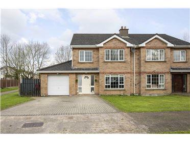 Property image of 2 Cherry Blossom Walk, Rocklands, Cavan, H12 HY59