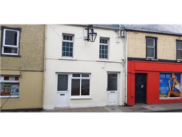 Photo of Maiden Street, Newcastlewest, Co. Limerick, V42 HY22