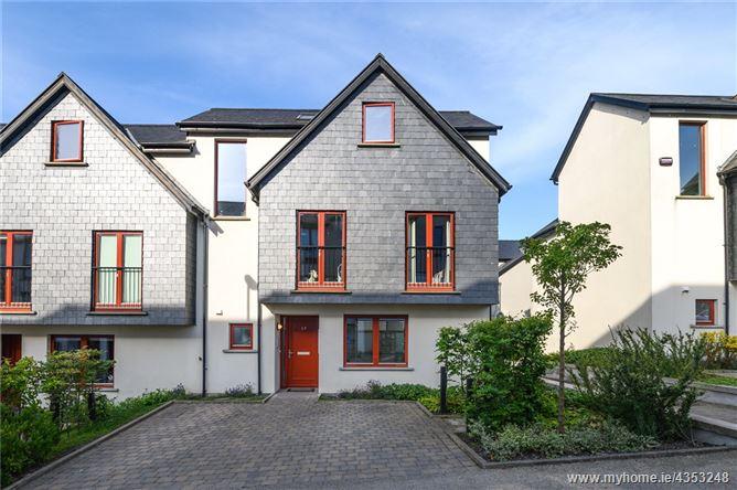 Excellent 17 Rope Walk Convent Gardens Kinsale Co Cork P17Rv12 Interior Design Ideas Clesiryabchikinfo