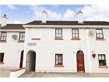 Image for 4 Cor na Cille, Banagher, Co. Offaly