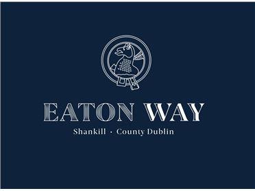 Main image for The Lily, Eaton Way, Eaton Brae, Shankill, Dublin