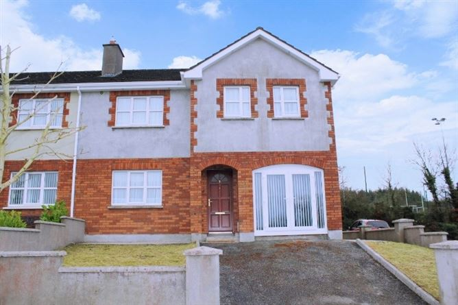 7 The Meadows, Drumlish, Longford