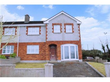 Main image of 7 The Meadows, Drumlish, Longford