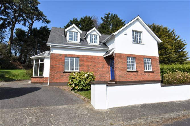 Main image for 3 Bishopswell, Convent Road, Co. Wexford. Y21 W6K7, Enniscorthy, Co. Wexford