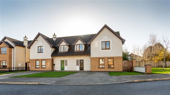 5 Monksfield, Abbeyside, Dungarvan, Waterford