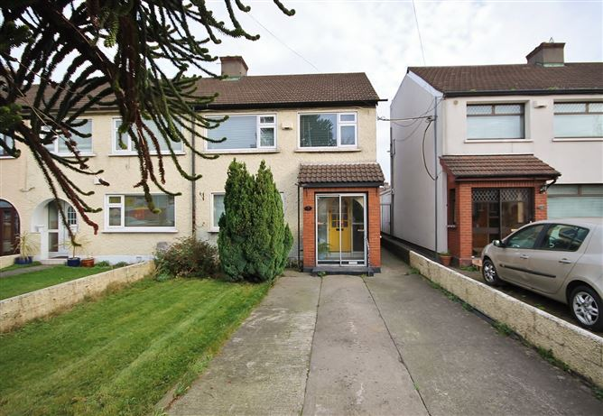 Main image for 7 St Peters Road, Walkinstown, Dublin 12