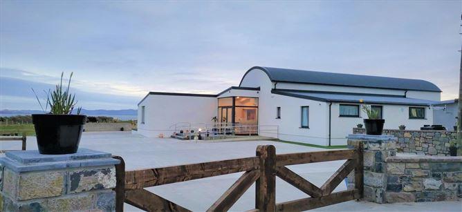 Main image for Sligo Sea Barn,Ballymuldorry