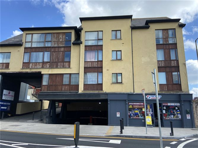 Main image for Apt 3 Lowergate,Lowergate Square,Cashel,Co Tipperary,E25A589