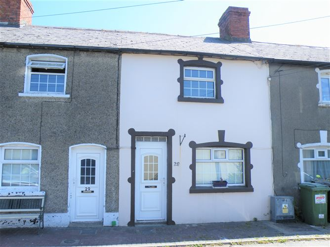 Main image for 28 St Michael Terrace, Arklow, Wicklow