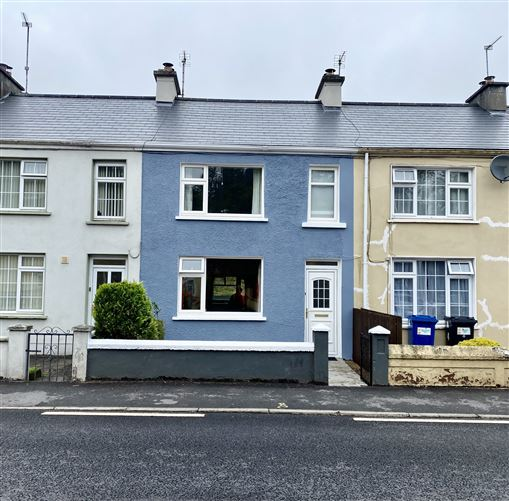 Main image for 5 Congress Terrace, Carrick Road, Drumshanbo, Leitrim