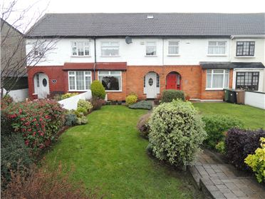 Main image of 75, Cromwellsfort Road, Walkinstown,   Dublin 12