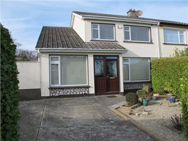114 Applewood Heights, Greystones, Wicklow