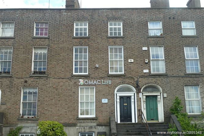 Basement & Second Floor Offices, 10 Dublin Road, Drogheda, Louth