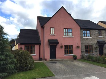 Photo of 14 Shantraud Woods, Killaloe, Clare
